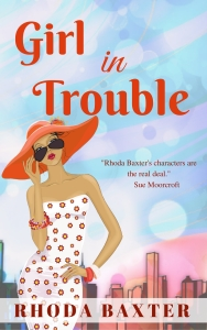 Girl in Trouble cover 3 w quote