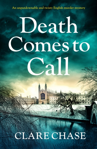Death-Comes-to-Call-Kindle