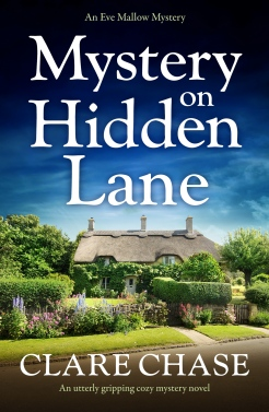 Mystery-on-Hidden-Lane-Kindle