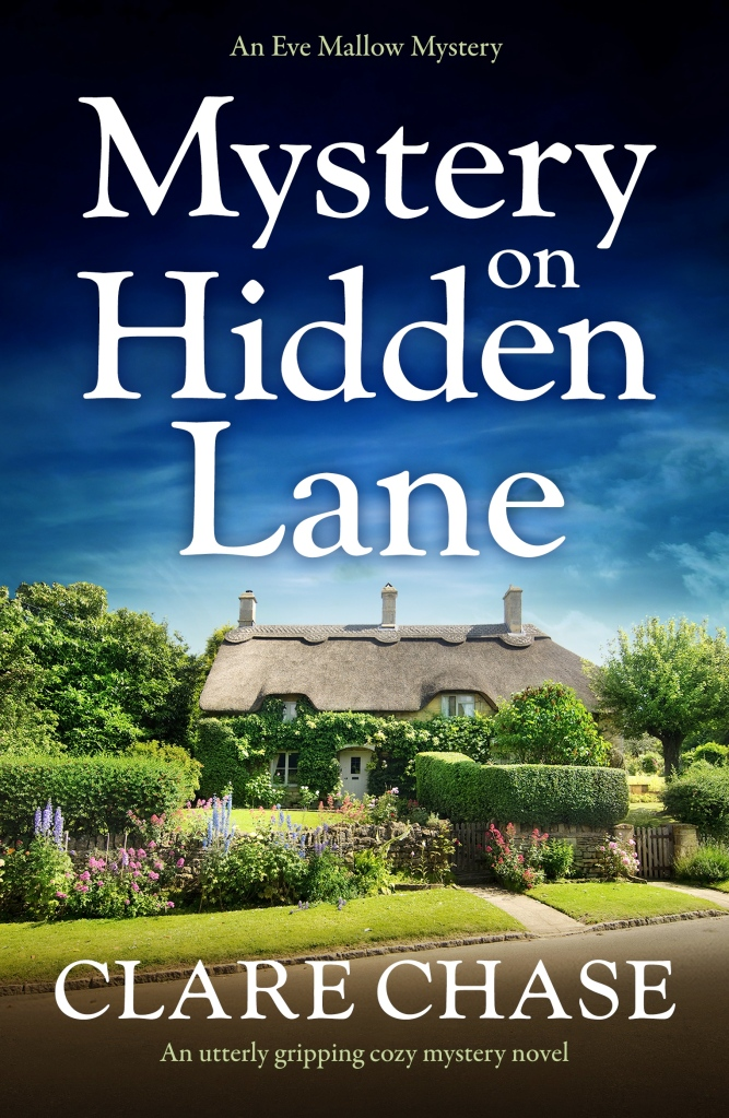 Cover image of Mystery on Hidden Lane